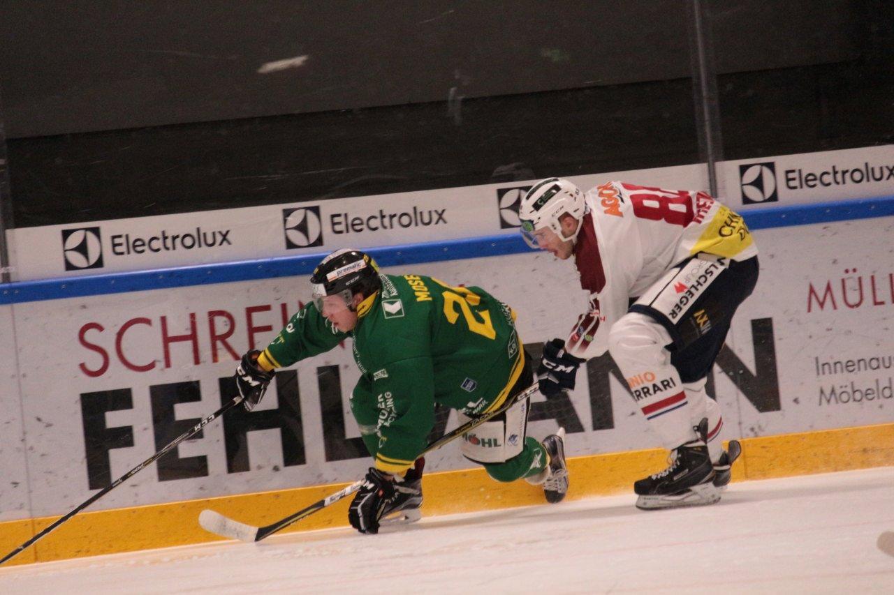 Thurgau Vs Hcb Ticino 60 Hockeyfansch