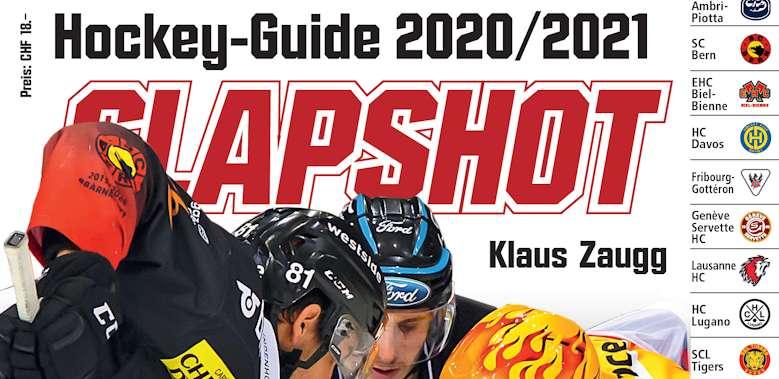 Slapshot Hockey-Guide kommt bald